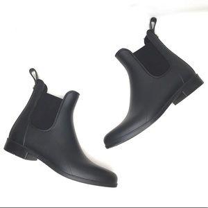 Sam Edelman - Tinsley Rain Boots, Matte black